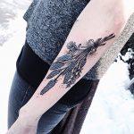 Bundle tattoo