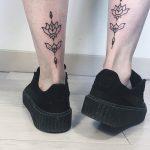 Ornamental tattoos by igor maslennikov