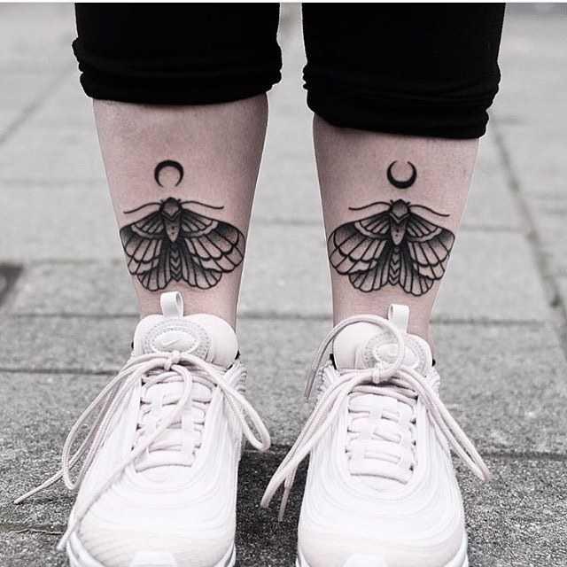 Butterflies by by jonas ribeiro