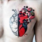 Heart by Philip Beaulieu