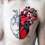 Heart by Philip Beaulieu