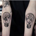Light bulbs by jonas ribeiro
