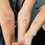 Group tattoos by Cholo