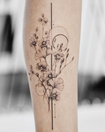 Wildflowers and pure lines