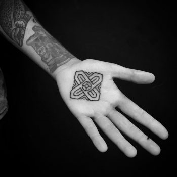 Custom symbol by Jaya Suartika
