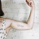 It can take a while to bloom tattoo by Kelli Kikcio