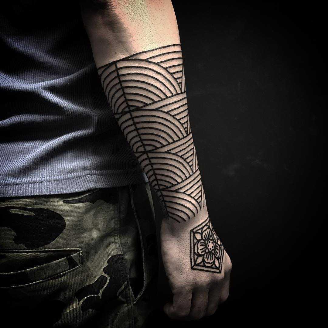 Cool pattern by Jaya Suartika
