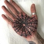 Spiderweb palm by Luke.A.Ashley