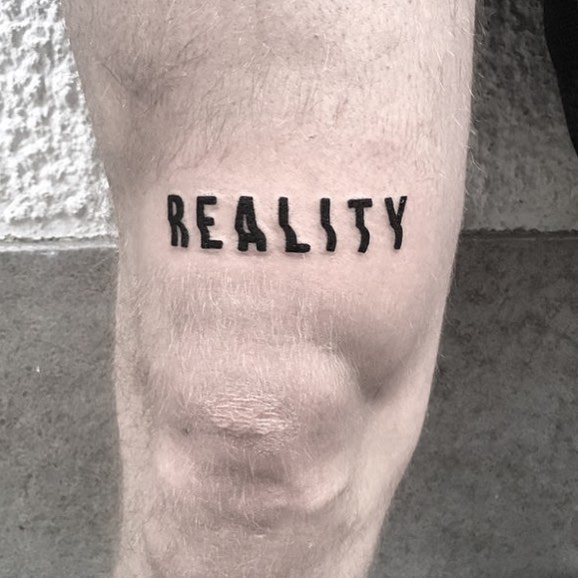 Reality by Julim Rosa