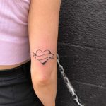 Your name here tattoo by yeahdope