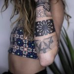 Forearm patterns by Remy B