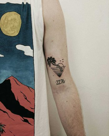2276 tattoo by Tristan Ritter