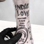 Everything always goes wrong by tattooist pokeeeeeeeoh