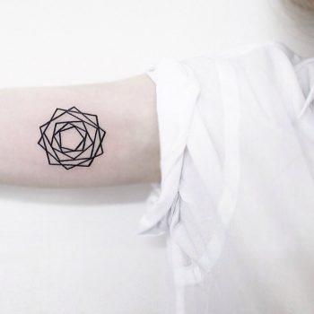 Geometry by Malvina Maria Wisniewska