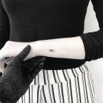 Nej tattoo by tattooist pokeeeeeeeoh