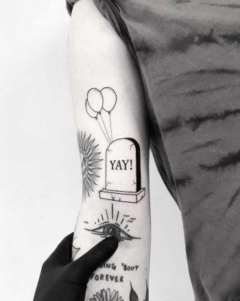 Yay! by tattooist pokeeeeeeeoh