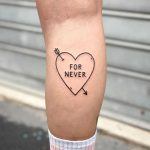 For never by @themagicrosa