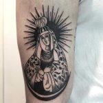 St. Mary by @skrzyniarz_