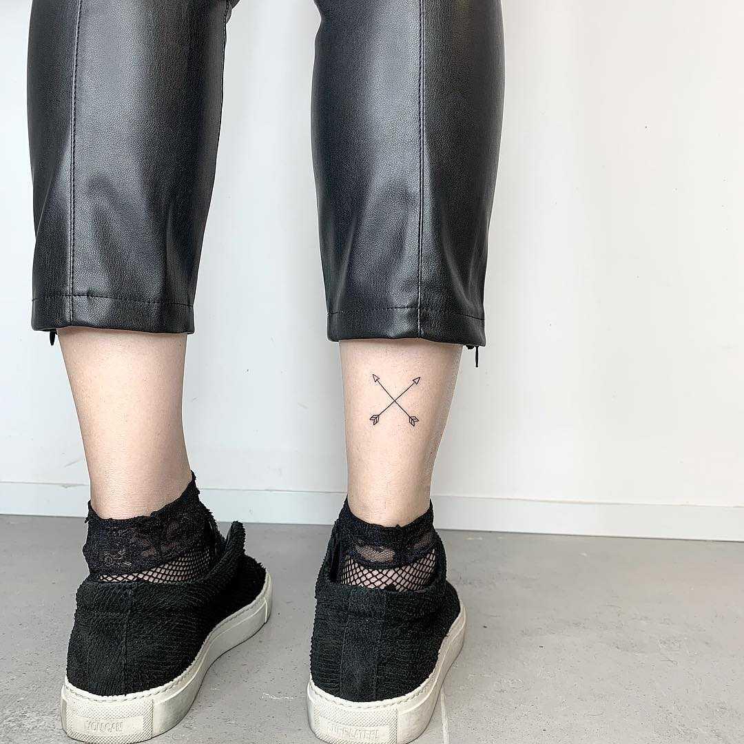 X by Sara Kori
