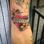 Love mom by @patcrump