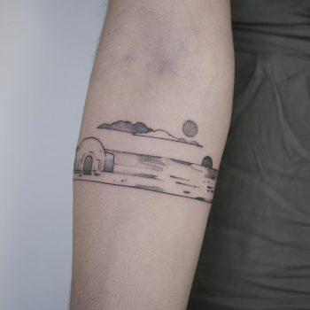 Forearm Tattoos Discover The Most Beautiful Tattoo Ideas