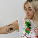 1996 by @tototatuer