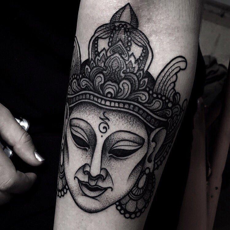 Buddha by @romain_labordille