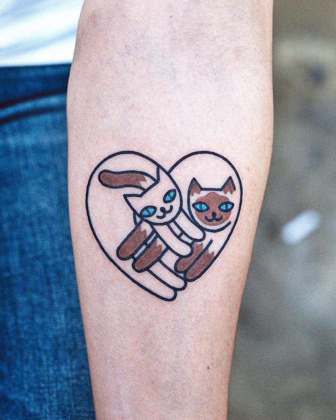 Catship by @woo_loves_you