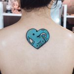 Lovely elephant by @woo_loves_you
