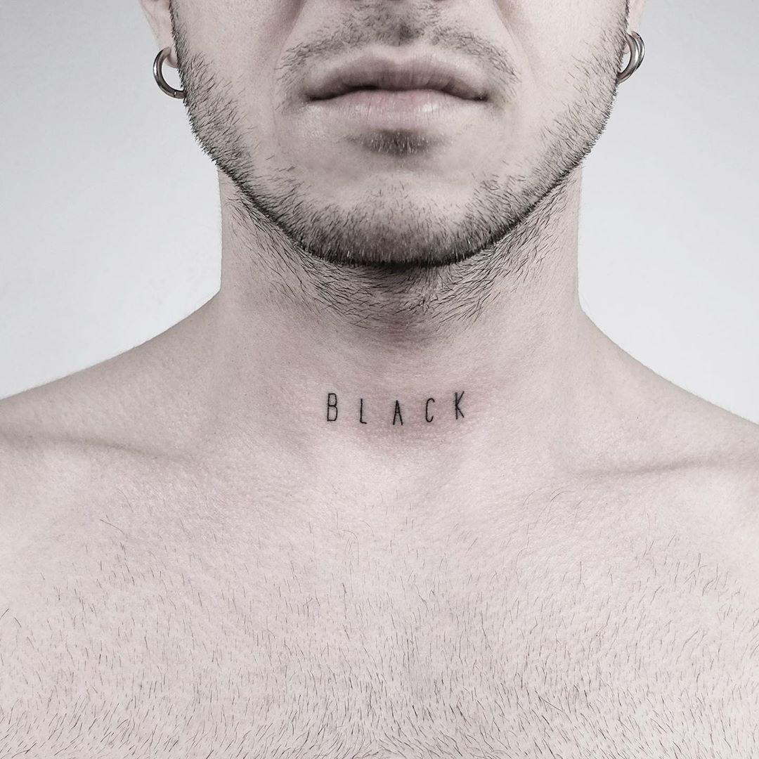 Black by @mateutsa