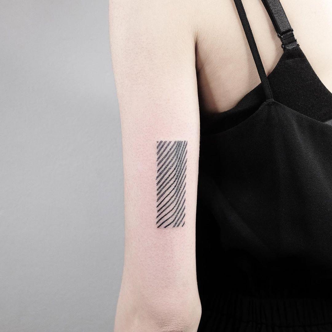 Wave pattern by @mateutsa